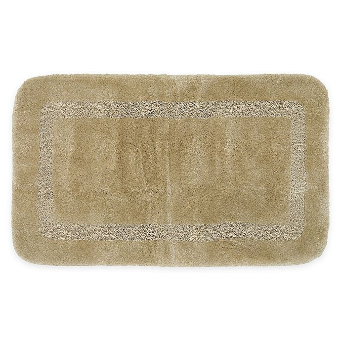 Alternate image 1 for Mohawk Home Facet Bath Mat