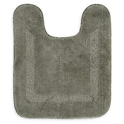 Mohawk Home Facet Contour Bath Mat in Celadon