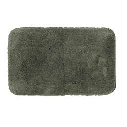 "Mohawk Home New Regency 24"" x 17"" Bath Mat in Ivy Green"