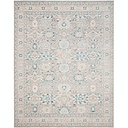 Safavieh Archive Lakeview Rug in Grey/Blue