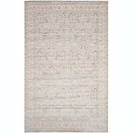 Safavieh Archive Riverside 5'1 x 7'6 Area Rug in Grey/Light Grey