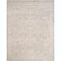 Safavieh Archive Riverside 8' x 10' Area Rug in Grey/Light Grey