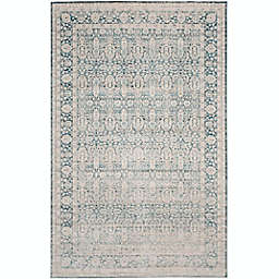 Safavieh Archive Canyon 6'7 x 9'2 Area Rug in Blue/Grey