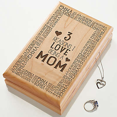 Reasons Why Engraved Wood Jewelery Box