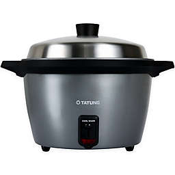 Tatung 11-Cup Multi-Cooker and Steamer