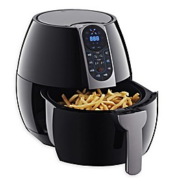 GoWISE USA® 3.7 qt. Digital Air Fryer with 8 Presets