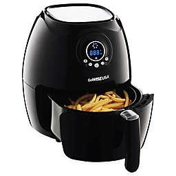 GoWISE USA® 2.75 qt. Digital Air Fryer in Black