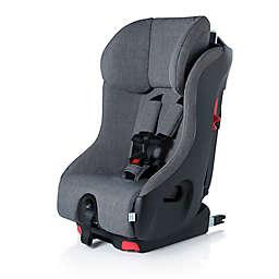 Clek Foonf 2018 Convertible Car Seat in Thunder