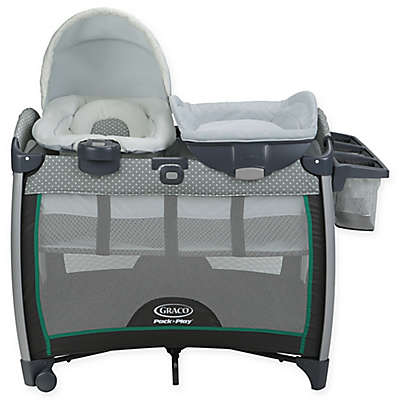 Graco® Pack 'n Play® Quick Connect™ Portable Bouncer Playard in Albie