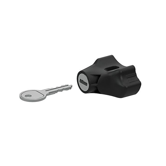 Alternate image 1 for Thule® Chariot Lock Kit in Black