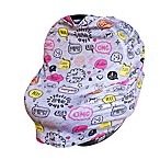 Rosie Pope® 5-in-1 Text Bubble Multi-Use Cover
