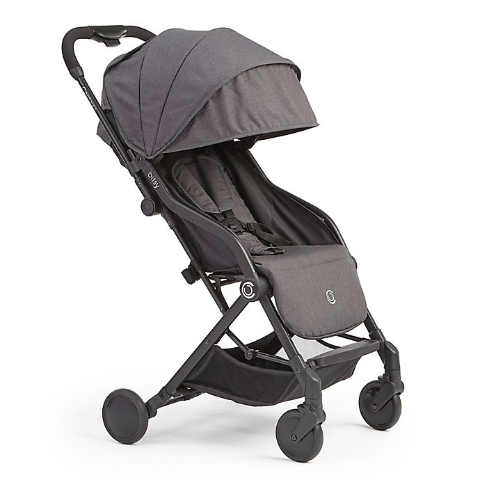 Alternate image 1 for Contours® Bitsy Compact Fold Stroller