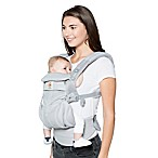 Ergobaby™ Omni 360 Cool Air Mesh Baby Carrier in Pearl Grey
