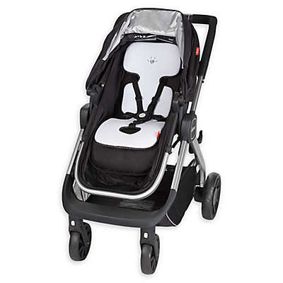 Diono® Everyday Comfort Liner Stroller Pad in White