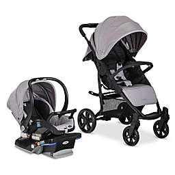Combi® Shuttle Travel System