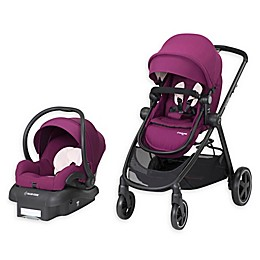 Maxi-Cosi® Zelia 5-in-1 Modular Travel System