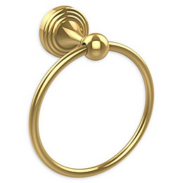 Allied Brass Sag Harbor Towel Ring