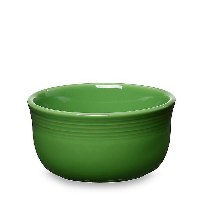 Alternate image 1 for Fiesta® Gusto Bowl in Shamrock