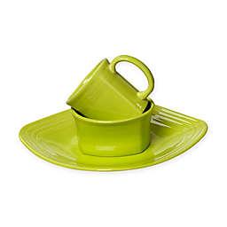 Fiesta® Square Dinnerware Collection in Lemongrass
