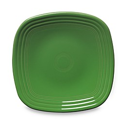 Fiesta® Square Luncheon Plate in Shamrock