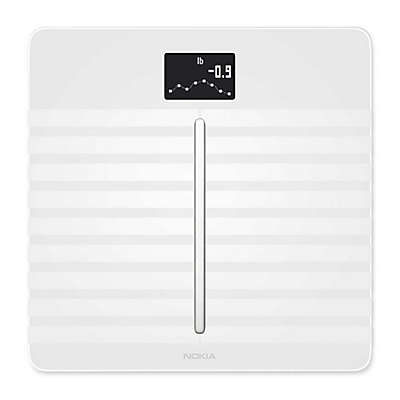 Nokia Body Cardio WiFi Smart Scale