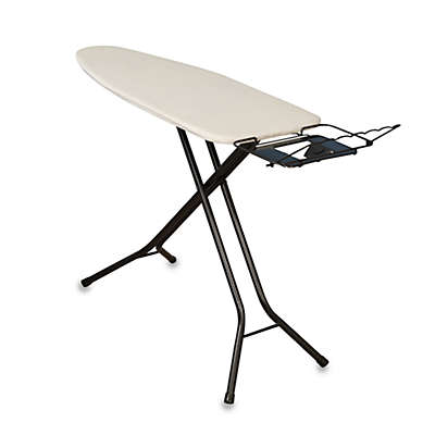 Household Essentials®  Mega Wide Top Ironing Board in Antique Bronze