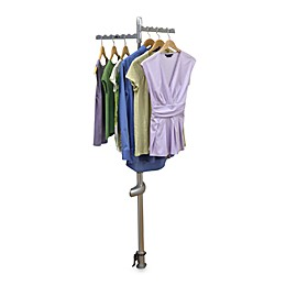 Whirlpool® Laundry 123™ Adjustable Clothes Rack
