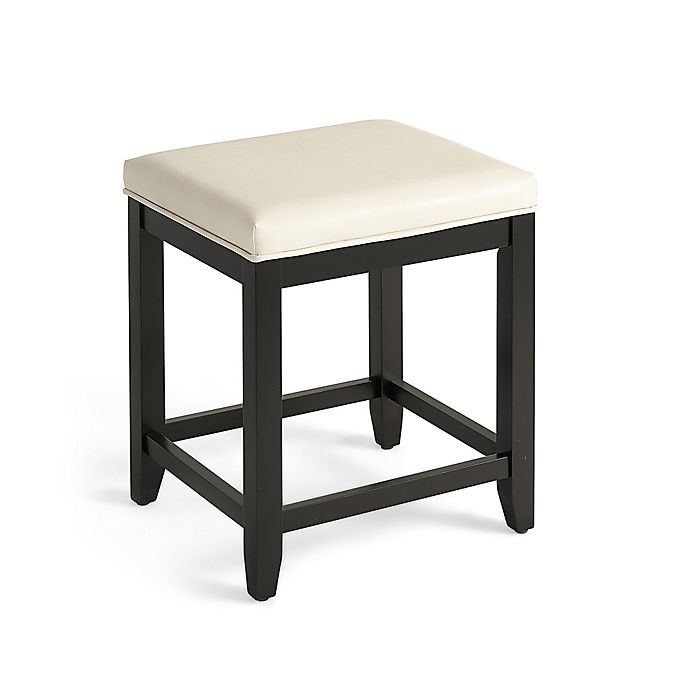 Alternate image 1 for Crosley Furniture Faux Leather Upholstered Chair