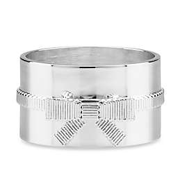 kate spade new york Grace Avenue™ Napkin Rings (Set of 4)
