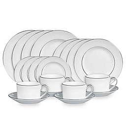 Vera Wang Wedgwood® Blanc Sur Blanc 20-Piece Dinnerware Set
