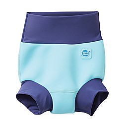 Splash About Happy Nappy™ Swim Diaper in Cobalt Blue