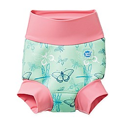 Splash About Happy Nappy™ Dragonfly Swim Diaper in Green