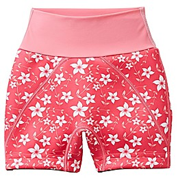 Splash About Children's Splash Jammers in Pink Blossom