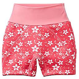 Splash About Children's Splash Jammers in Pink Blossom