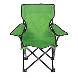 Pacific Play Tents Outdoor Super Chair for Kids in Emerald