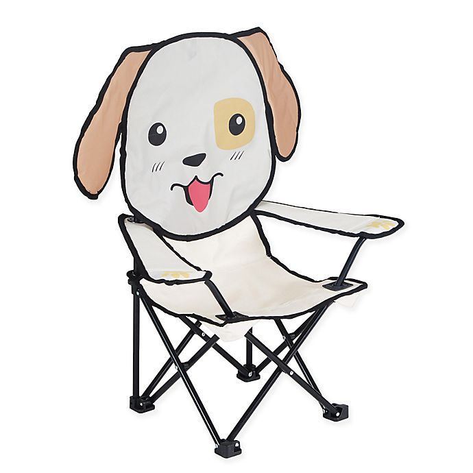 Alternate image 1 for Pacific Play Tents Buddy the Dog Chair