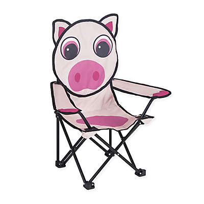 Pacific Play Tents Pinky the Pig Chair