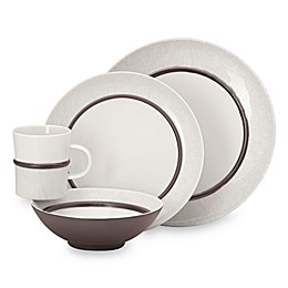 Dansk® Lucia 4-Piece Place Setting