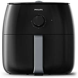 Philips AirFryer™ XXL in Black