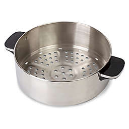 Euro Cuisine® Stainless Steel Expansion Tray for FS3200 Steamer
