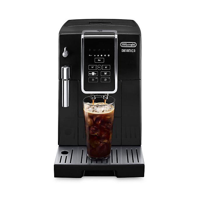 Alternate image 1 for De'Longhi Dinamica TrueBrew Over Ice™ Automatic Coffee and Espresso Maker