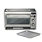 Hamilton Beach® 2-in-1 Oven and Toaster