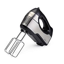 Hamilton Beach® 6-Speed Stainless Steel Hand Mixer with QuickBurst