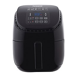 NuWave® Brio 3 qt. Digital Air Fryer in Black