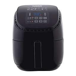 NuWave® Brio 3 qt. Digital Air Fryer in Black