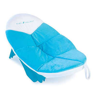 Baby Delight Cushy Nest Cloud in Blue