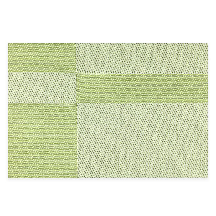Alternate image 1 for Kraftware™ EveryTable Twill Placemats (Set of 12)