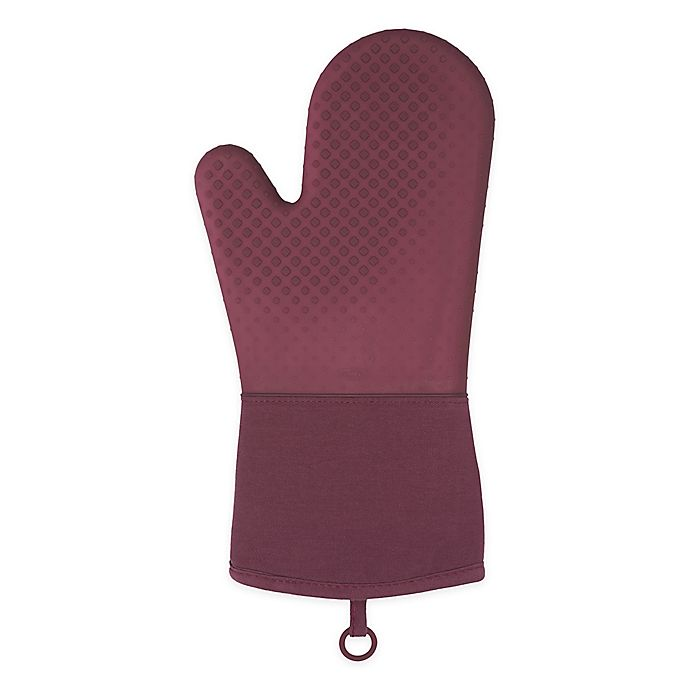 Alternate image 1 for OXO Good Grips® Silicone Oven Mitt