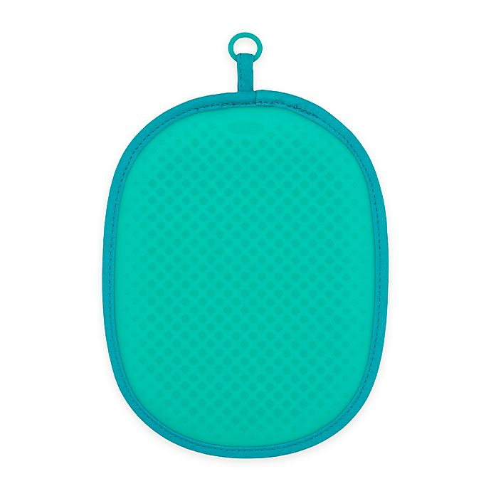Alternate image 1 for OXO Good Grips® Silicone Pot Holder