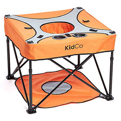 KidCo® Go-Pod™ Activity Seat in Tang